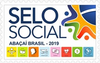 Selo Social 2019
