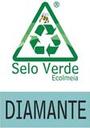 Selo Verde - Diamante