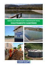 Capa - Manual de Comunicação e Organização Social: Esgotamento Sanitário.jpg