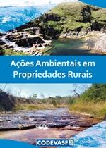 Capa - Ações ambientais em propriedades rurais