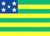 Bandeira GO