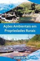Cartilha - Ações Ambientais em Propriedades Rurais