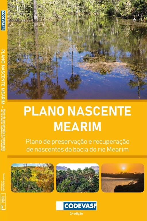 Plano Nascente Mearim
