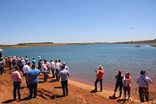 Barragem Santa Bárbara