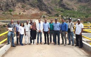 Missão em Cabo Verde