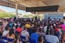 Inauguração na Bahia