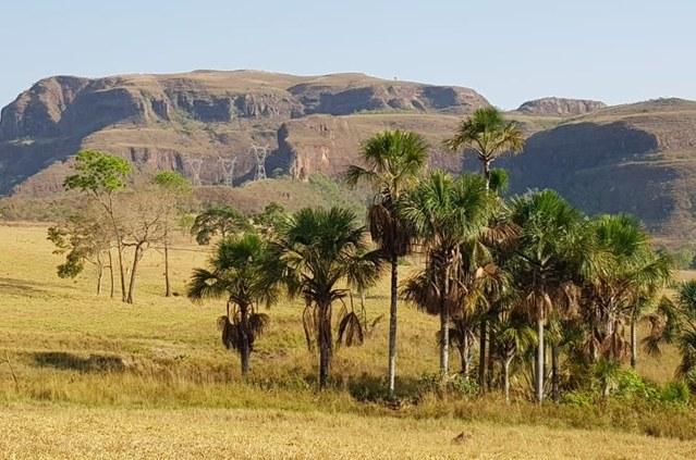 Expedição da Codevasf percorre a bacia do Tocantins para elaborar plano de preservação de nascentes 2