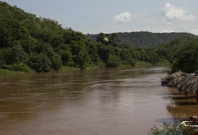 Trecho Rio Parnaíba