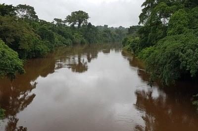 Codevasf percorre bacia do Tocantins para elaborar plano de preservação 3