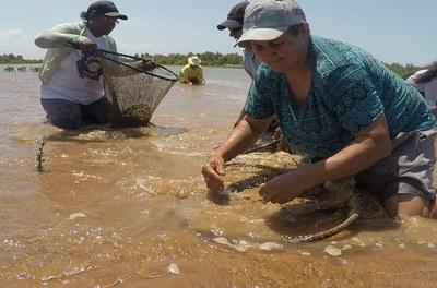 VIII Encontro de Pesca Norte do Piauí