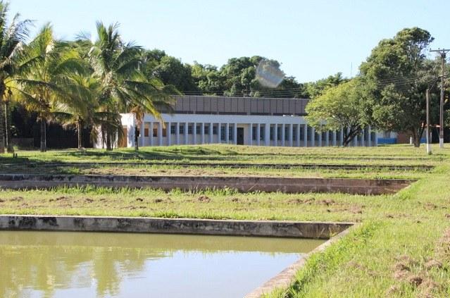 Centro de Três Marias