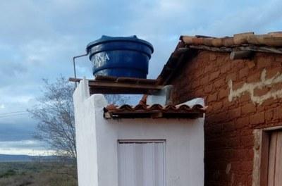 Módulos sanitários