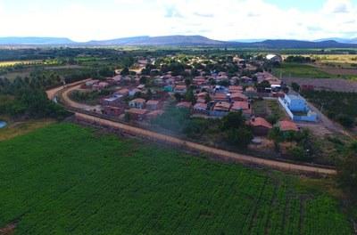 Recuperação de estradas no projeto Estreito beneficia produtores e moradores da região de Urandi (BA) 3