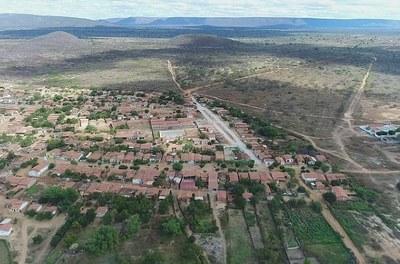Pavimentação municípios BA