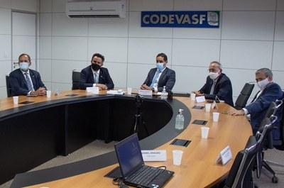 Codevasf autoriza elaboração do projeto executivo da Adutora de Curimatá, no Piauí.jpg