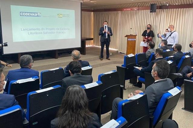 Codevasf lança projeto da rota de ciclismo Salvador-Aracaju.jpg