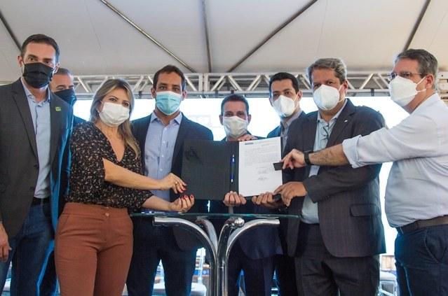 Superintendente regional da Codevasf em Goiás toma posse.jpeg