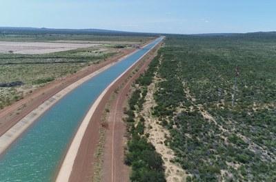 TCU aprova concessão das etapas 3 a 9 do Projeto de Irrigação Baixio de Irecê.JPG